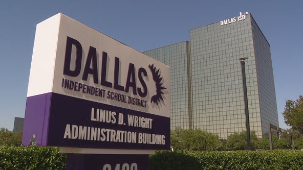 Dallas ISD board discusses emergency authority for superintendent during pandemic