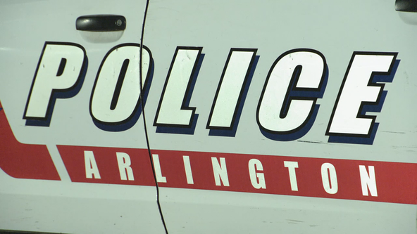 Police: Shooting reported at Parks Mall in Arlington was actually fireworks being set off