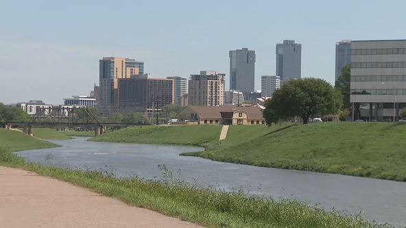 1.5 cent property tax decrease included in Fort Worth's 2022 $1.8 billion budget