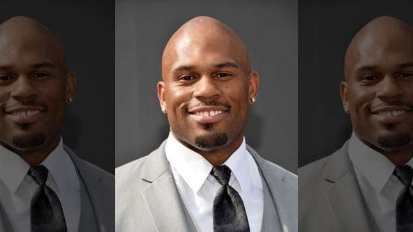 Shad Gaspard's body washes ashore in Venice Beach, L.A. County coroner's office confirms