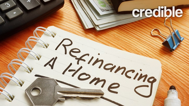 Refinancing your mortgage will save you the most...