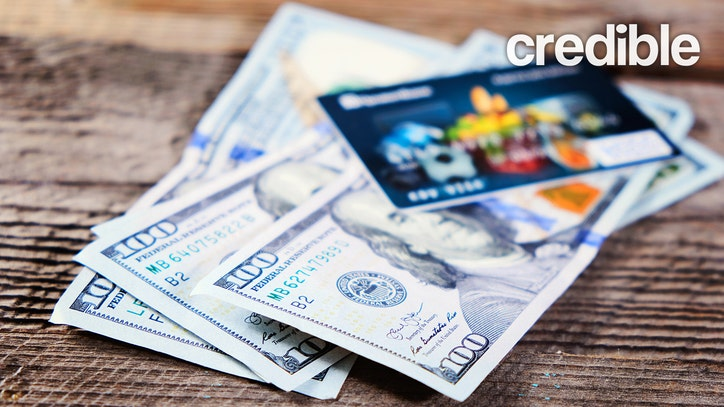 How to pay off credit card debt during...