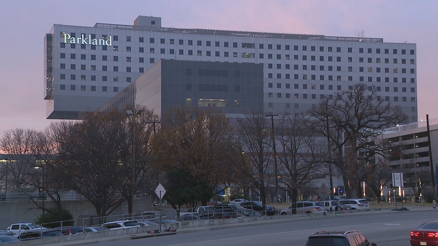Federal, state help arriving for North Texas hospitals treating COVID-19 patients