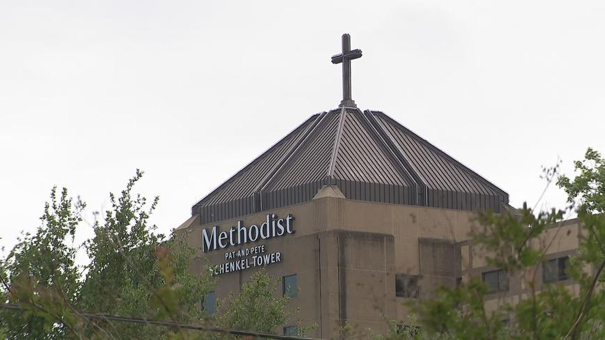 Methodist Health System hospitals returning to zero-visitor policy