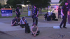 Dallas remains mostly quiet Sunday night after curfew order, dozens of demonstrators arrested