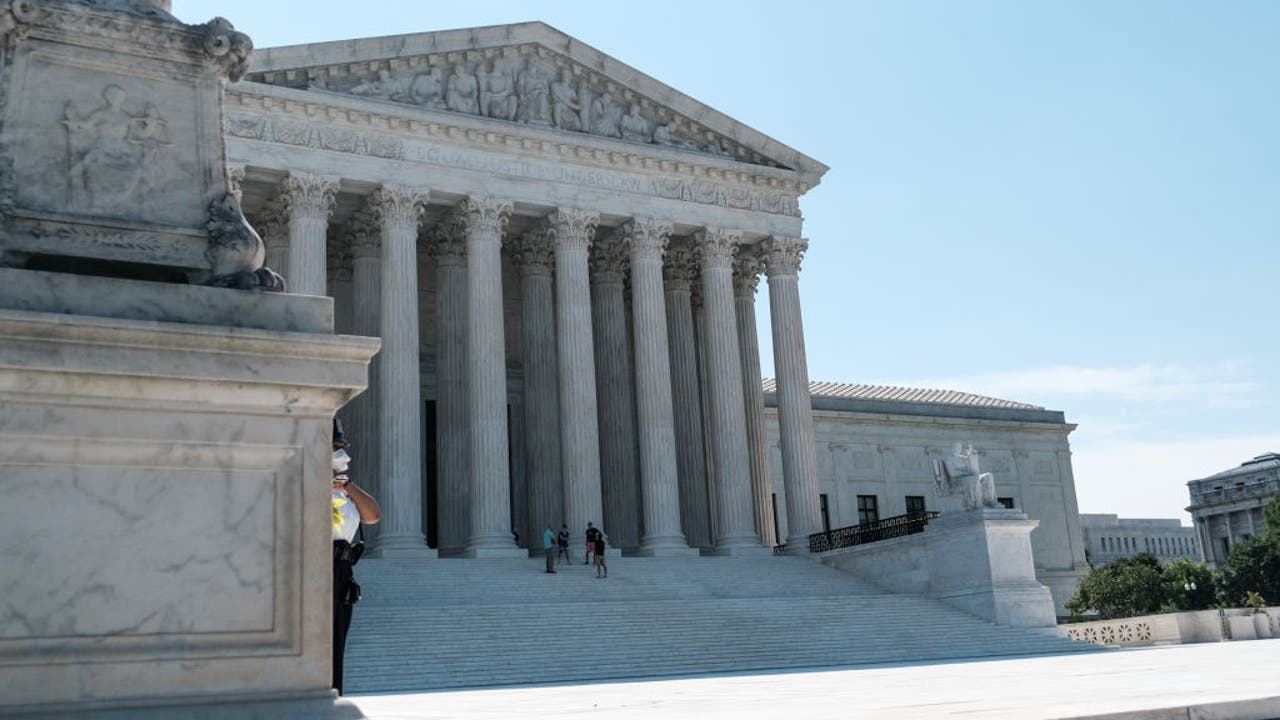 Supreme Court`s abortion ruling raises stakes for election