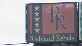 Richland High School changes nickname from Rebels to Royals