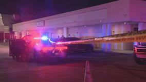 1 dead after men open fire on crowd outside Dallas club