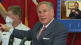 Gov. Abbott expands local authority on outdoor gatherings
