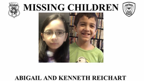 Missing Fort Worth siblings found safe Monday