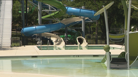 Dallas Parks and Recreation Board to consider reopening some swimming pools or aquatic centers in July