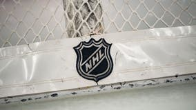 15 NHL players test positive for COVID-19 after returning for league training
