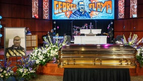 George Floyd's Minneapolis memorial service: Family shares stories, Rev. Al Sharpton delivers powerful eulogy