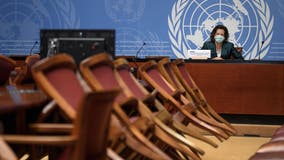 UN Human Rights Council to hold 'urgent debate' on racism and police brutality on June 17