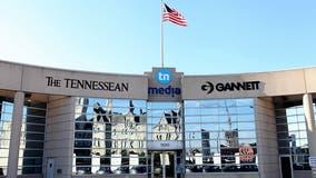 Tennessee newspaper investigating 'horrific' ad predicting terrorist attack in Nashville