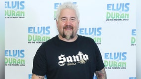 Petition to rename Columbus, Ohio 'Flavortown' in honor of Guy Fieri has nearly 55,000 signatures