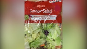 FDA, CDC: Bagged salad possibly linked to intestinal parasite illness, multistate investigation underway
