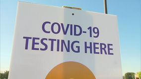 Dallas health officials admit it's becoming difficult to contact trace every new COVID-19 case