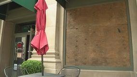 Dallas businesses rebounding from coronavirus now dealing with vandalism