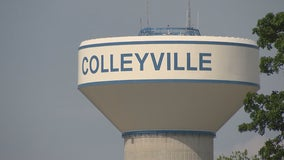City of Colleyville says it will not enforce Tarrant County's mask mandate