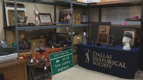 Tom Landry memorabilia exhibit will soon be on display in Dallas