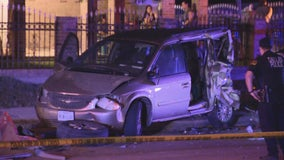 Woman killed, man seriously injured after being struck while getting into their vehicle in Dallas