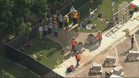 Denton County Confederate monument removed