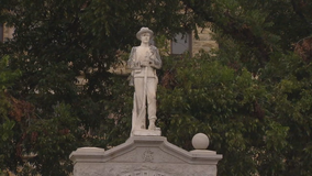 Denton County Commissioners approve removal of Confederate memorial