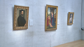 Art museums reopening soon in Fort Worth