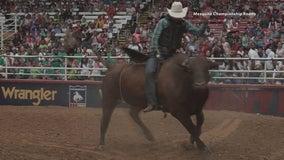 Mesquite Championship Rodeo returns Saturday night