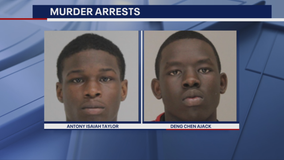 2 more arrested for Preston Hollow woman's murder