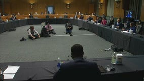 Senate Judiciary Committee holds hearing on police use of force