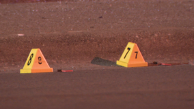 2 Dallas teens inadvertently hit by gunfire during drive-by shooting