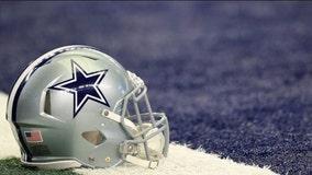 Cowboys make Jones draft history: 1st 5 picks all defense