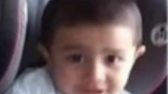 AMBER Alert issued for missing 2-year-old Waco boy