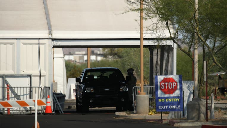 Arizona Reports Single-Day Spike in Coronavirus Cases