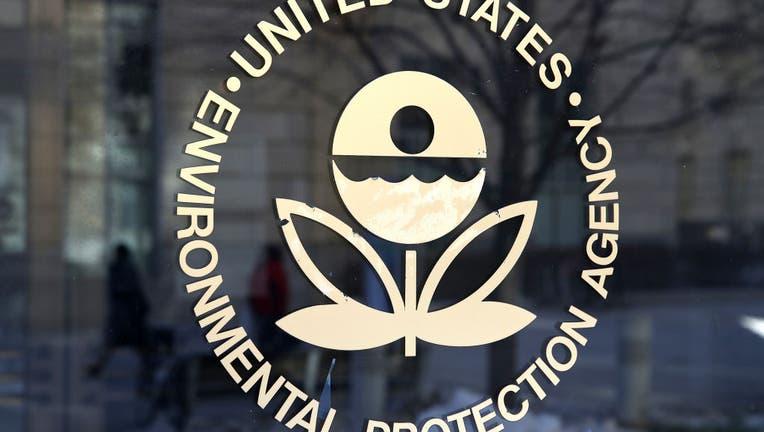 President Trump's Budget Calls For Major Cuts To EPA