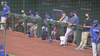 Texas Rangers open summer camp in Arlington as player tests positive for COVID-19