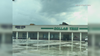 Strong winds damage Dollar Tree store in Grapevine