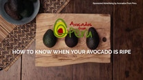 How to know when your avocado is ripe