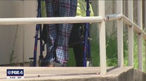 Crews still working to remove residents from Lake Worth nursing home