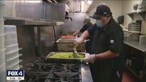 Community Kitchen providing 200 meals daily starting Monday