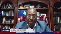 Royce West, MJ Hegar face off in runoff election to take on U.S. Sen. John Cornyn