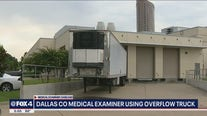 COVID-19 deaths straining Dallas County medical examiner's morgue capacity