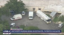 Lake Worth nursing home residents removed while state investigates COVID-19 'compliance issues'