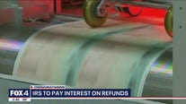 You may be owed interest on your tax refund, IRS says