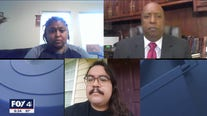 Here & Now: Criminal Justice Reform in Dallas