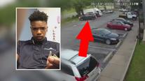 Trackdown: Help find 17-year-old Brandon Burns' killer