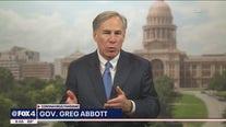 Gov. Greg Abbott warns more shutdowns could be coming if mask mandate isn't followed