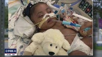 Baby Tinslee's family finds Michigan doctor willing to treat her